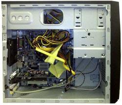 собрать компьютер