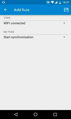 как синхронизировать смартфон с компьютером