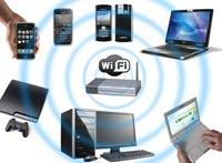 защитить домашнюю сеть wi-fi