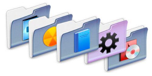как систематизировать информацию на компьютере