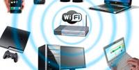 как подключить ноутбук к компьютеру по wifi