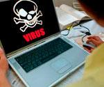 заражение компьютера вирусами