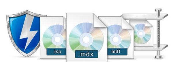 образ диска