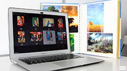 как организовать хранение фотографий на компьютере
