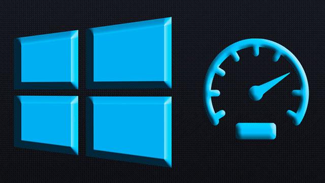 оптимизация и ускорение windows