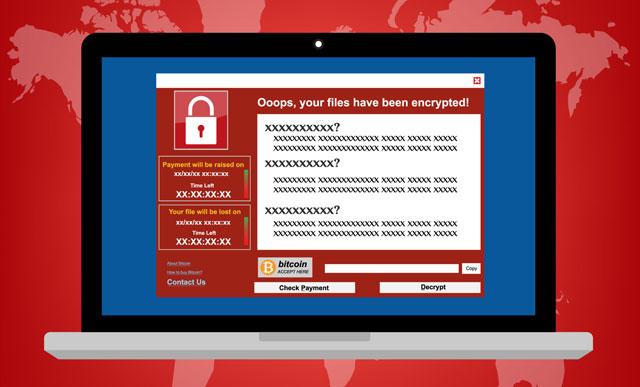 как защитить компьютер от взломщиков и шпионов