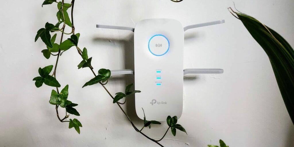 Wi-Fi оборудование. Точка доступа